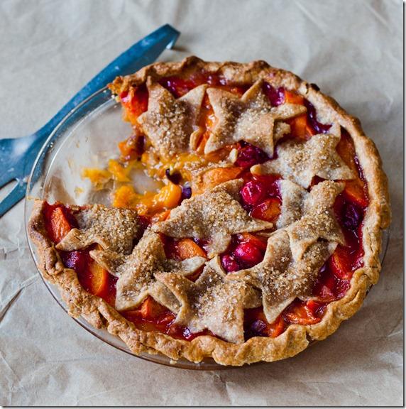 Apricot pie-3610