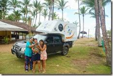 Camping e Pousada Recanto da Sereia – Maraú - BA 5