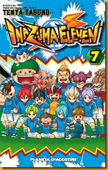 inazuma 7