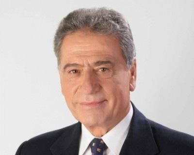 Ο περιφερειάρχης, Σπύρος Σπύρου, στην Εθνική Επιτροπή Εκλογικού Αγώνα της Ν.Δ.