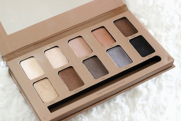 Stila In The Light eyeshadow palette