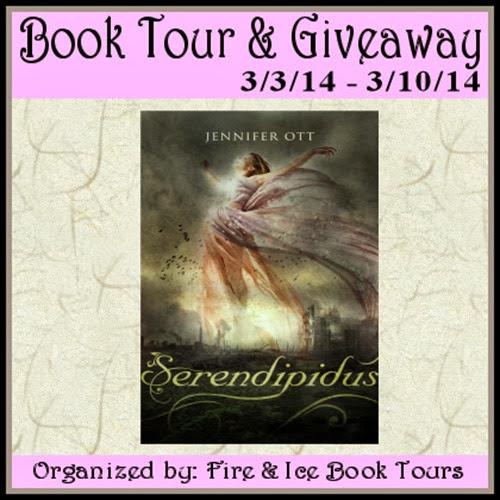 serendipidus tour banner