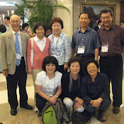2011 UBF 50th Anniversary World Mission Report