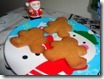 67 - Quick ginger bread cookies