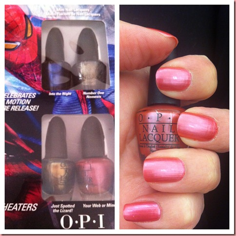 spiderman polish