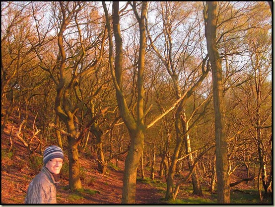 On Woodhouse Hill
