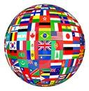 Idiomas - Mundo