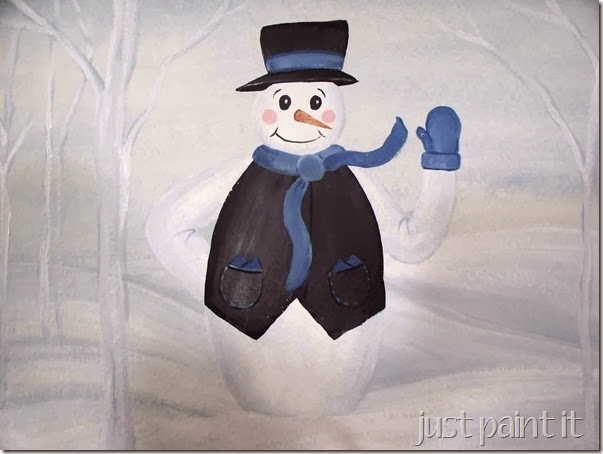 paint-Snowman-N
