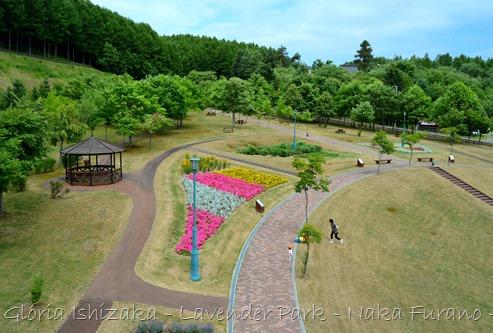 Glória Ishizaka - Naka Furano - Hokkaido 53