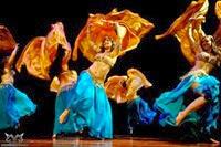 Barakaat Middle Eastern Dance