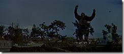 King Kong vs Godzilla Tokyo Attack