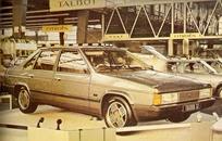 1980-1 Talbot Tagora
