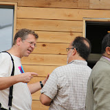 Solar Decathlon || Empowerhouse Visitors