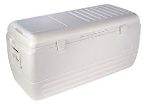 Cooler (Eski) 95L