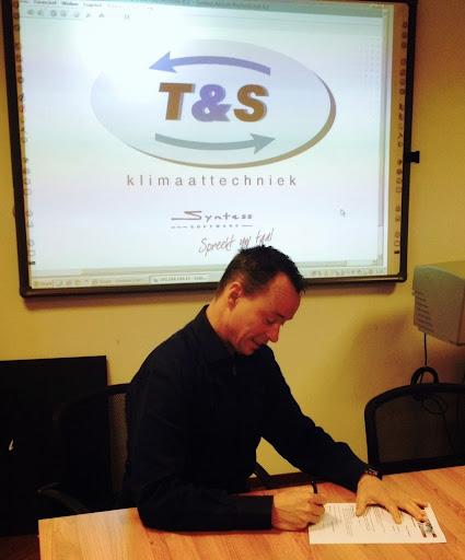 sponsor T&S