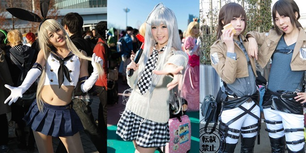 cosplay_comiket_anime_C85