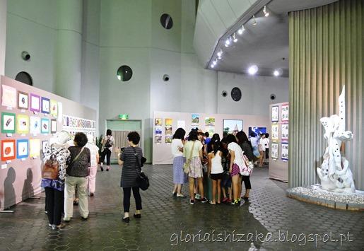 Kyosso sai 2013 -  Glória Ishizaka - 81