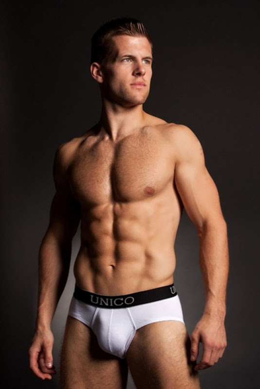 Adam Coussins for Unico
