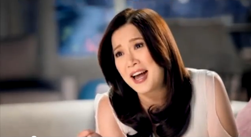 Globe Kris Aquino TV Commercial