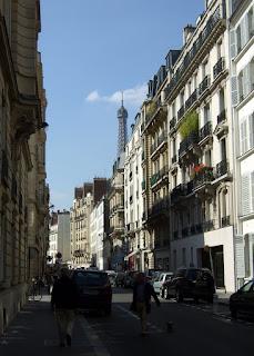 Wandering in Paris - part 2 (September 13)