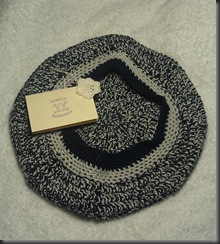 beret for donation