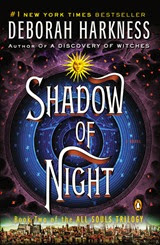 A Shadow of Night - Deborah Harkness