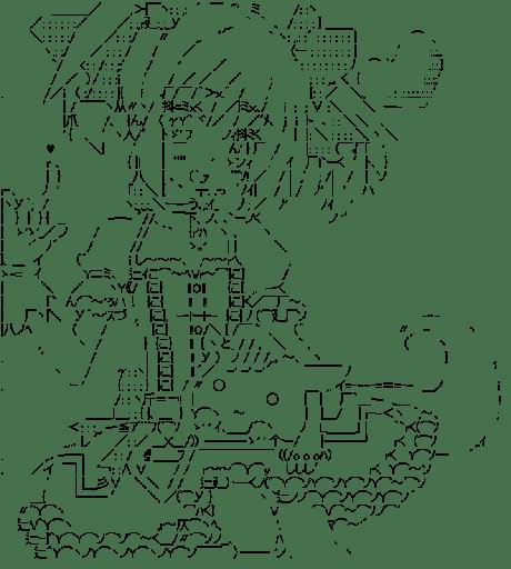 鹿目まどか & キュゥべえ (魔法少女まどか☆マギカ)