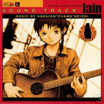Serial Experiments Lain [DD][AVI][subs:esp][Caps(13/13)][+EXTRAS] SEL%252520OST%252520%25252304%252520Nakaido%252520Chabo%252520Reichi