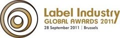 label industry awards