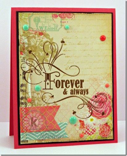 KSS Forever & Always