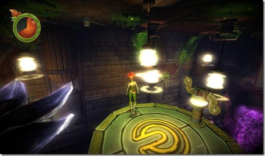 Forgotten Kodama free indie game  (1)