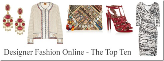 Designer Fashion Online