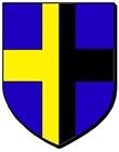 St-Hilaire-de-Riez blason