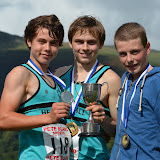 Grasmere 2012 junior fell races