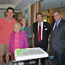 100th Birthday of Elizabeth Riepe
