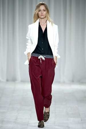 London Fashion Week - Paul Smith (Spring 2012) 10