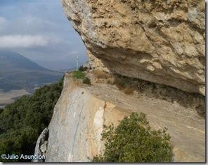 Mirador de Lazkua - Eraul - Valle de Yerri