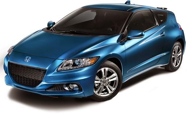 2015-Honda-CR-Z-1