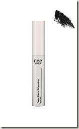 Nee deep black extension mascara