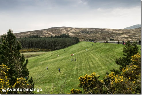 Silent Valley, Irlanda do Norte (6)