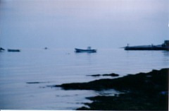 Dreaming Sailing - Koufonisia