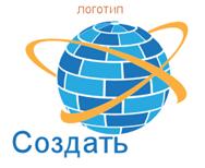 Пример создания логотипа