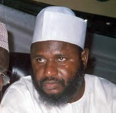 Senator Ahmad Sani Yarima