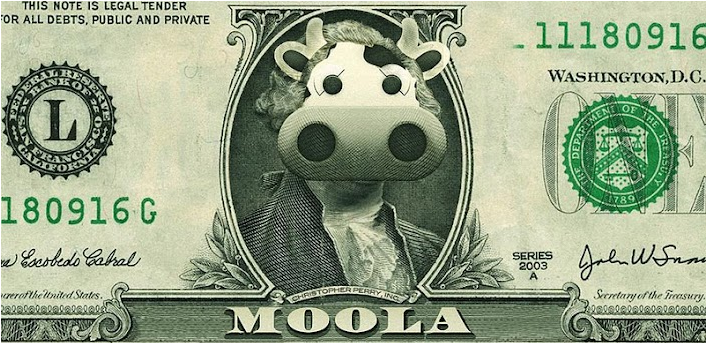 mooLa! (Checkbook & Finance) 04.04.11