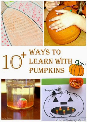 10-ways-to-learn-with-pumpkins