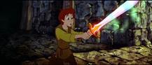 18 l'épée enchantée