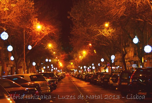 Glória Ishizaka - Luzes de Natal 2013 - LISBOA - 55