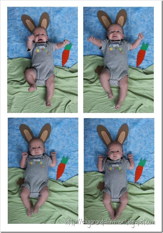 Mommy's Little Bunny 4