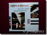 Simple Minds, Sons And Fascination