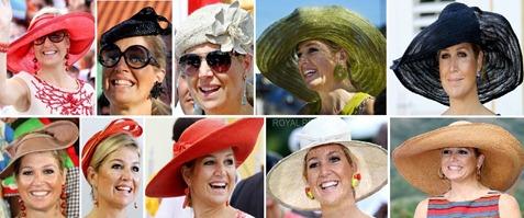 Maxima - Caribbean - Hats